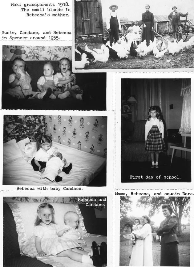 rebecca-childhood